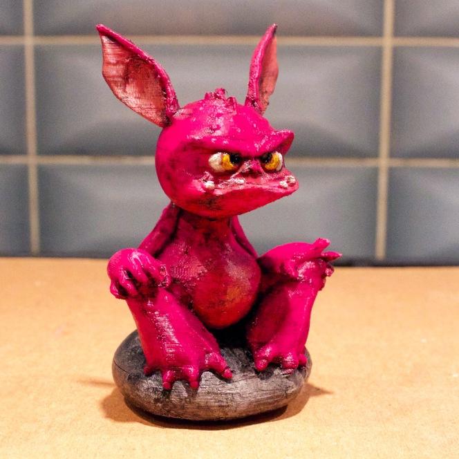 red-goblin