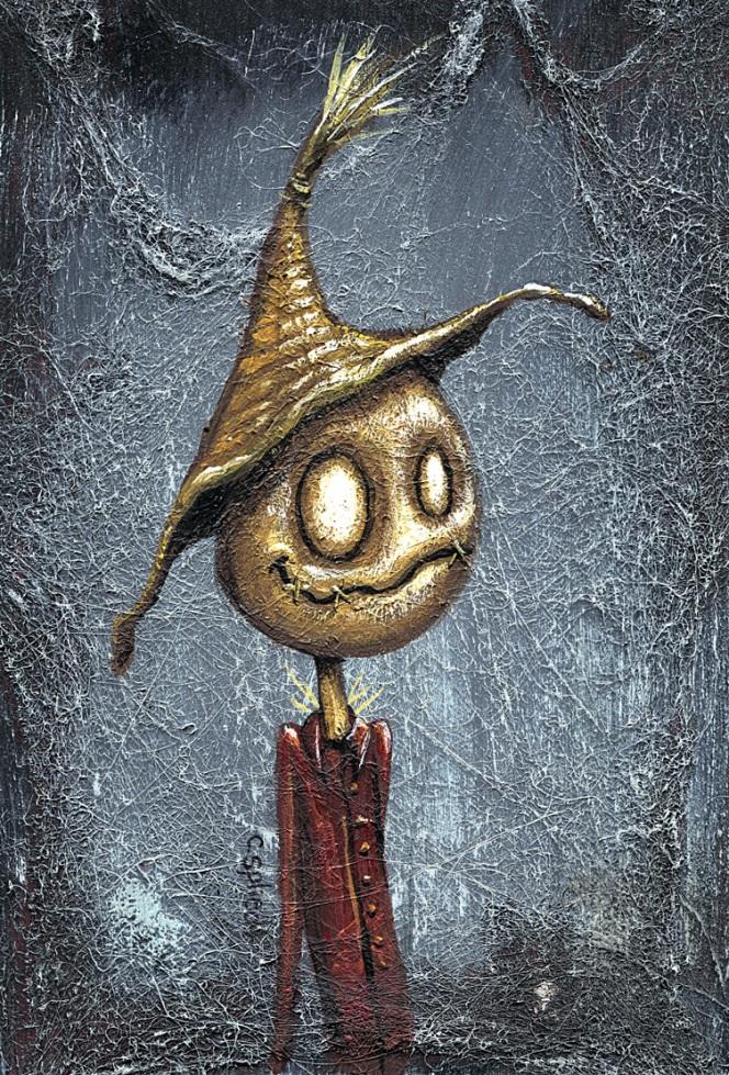 scarecrow817