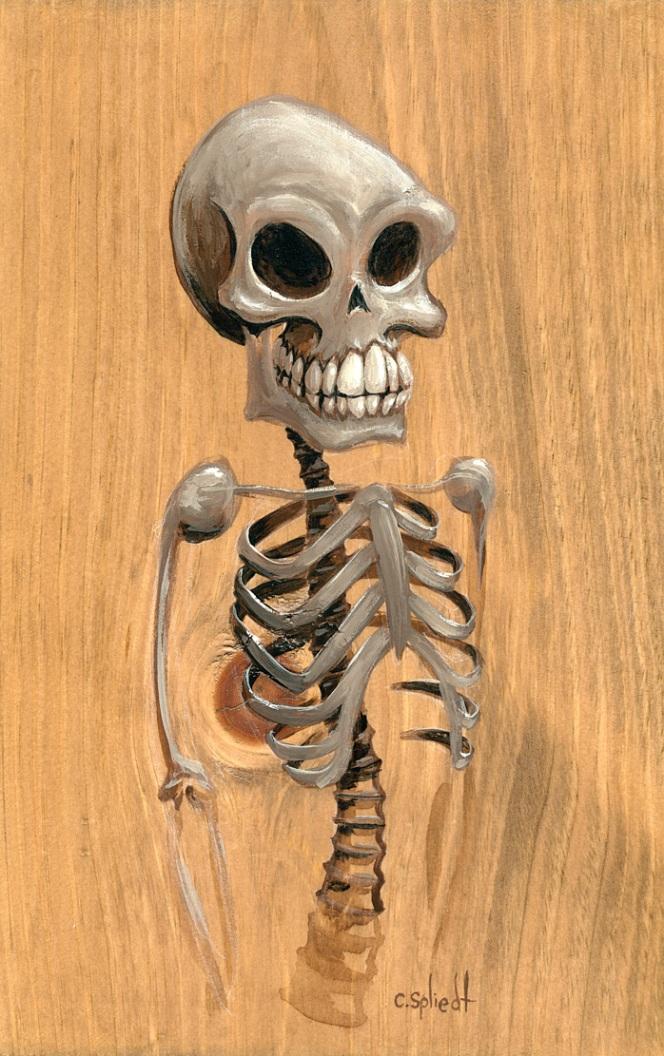 skeleton-wood814